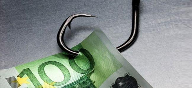Τραπεζικοί λογαριασμοί. Πρόσβαση του Υπουργείου Οικονομικών