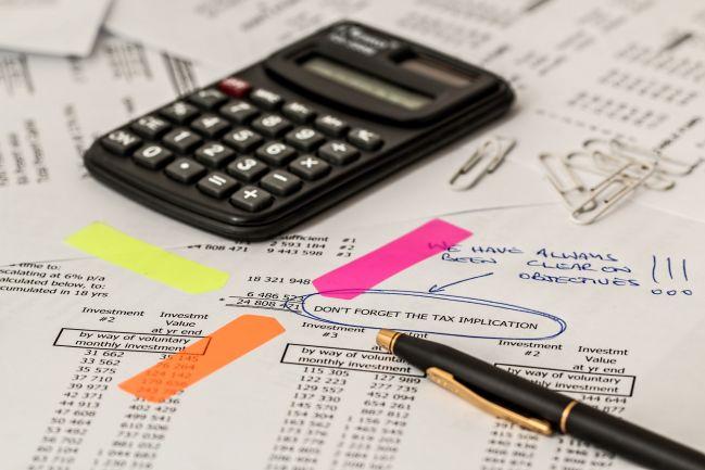 Νέος νόμος 4712/2020 - Φορολογικές διατάξεις